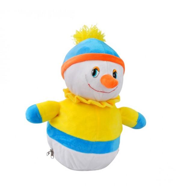Снеговик №3 1000 гр
