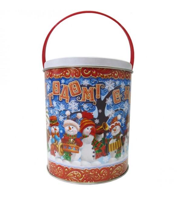 """Туба """"С новым годом"""" 700 гр"""