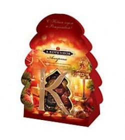 """Шоколадные конфеты """"А.Коркунов"""" оптом"""