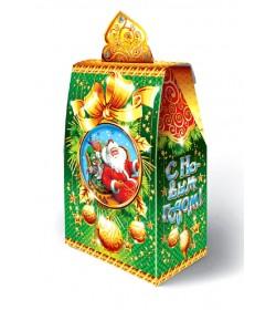 Наборы конфет в упаковке из картона оптом