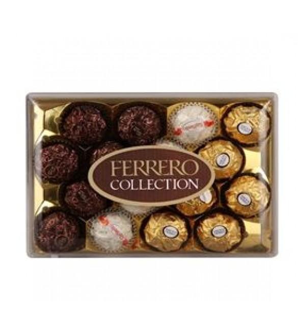 "Ferrero Rocher ""Коллекшн"""