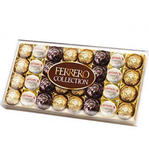 "Ferrero Rocher ""Коллекшн"" Т32"