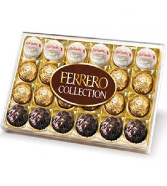"Ferrero Rocher ""Коллекшн"" Т24"