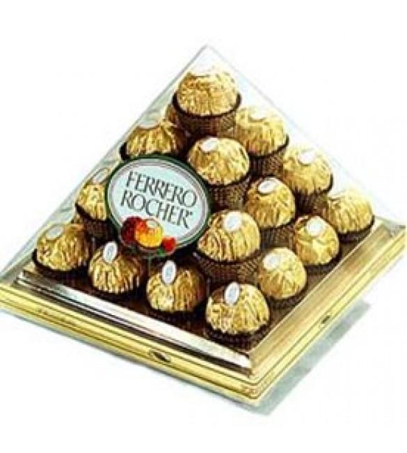 "Ferrero Rocher ""Пирамида"""