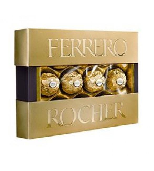 """Ferrero Rocher """"Роше Премиум"""" Т10"""