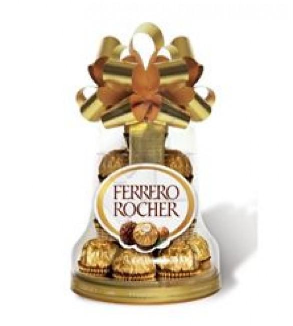 Ferrero Rocher «Колокольчик»