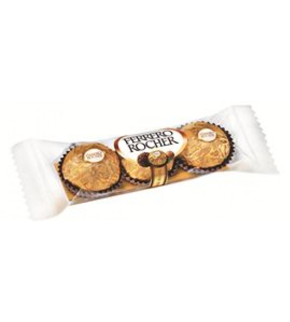 Ferrero Rocher Т3