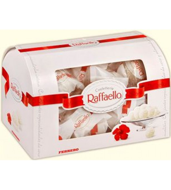 "Ferrero Raffaello Т24 ""Сундучок"""