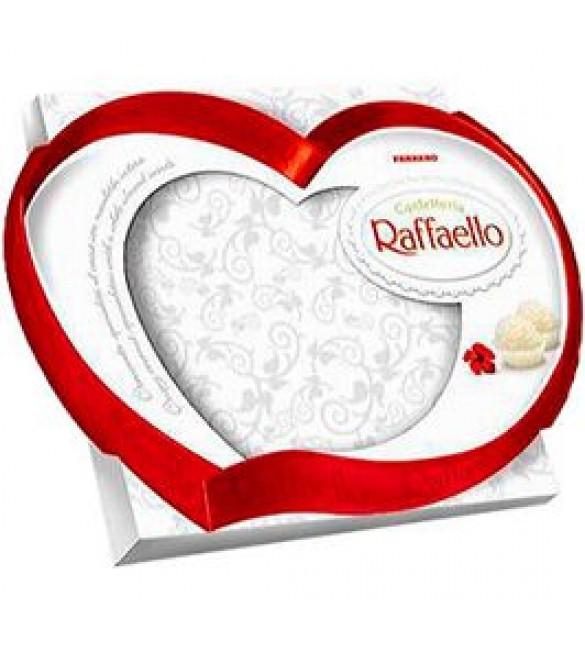 "Ferrero Raffaello ""Сердце"" Т12"
