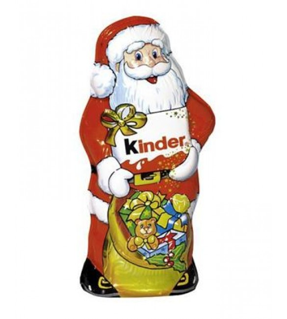 "Ferrero Шоколад ""Киндер Дед Мороз"""
