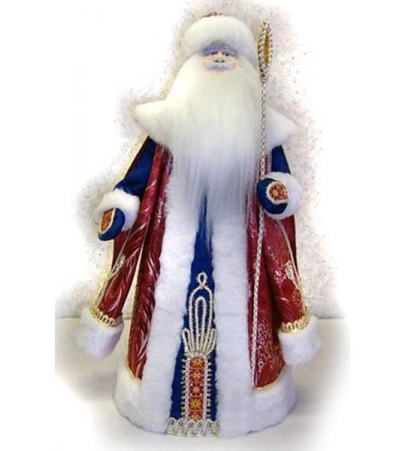 Дед Мороз № 2