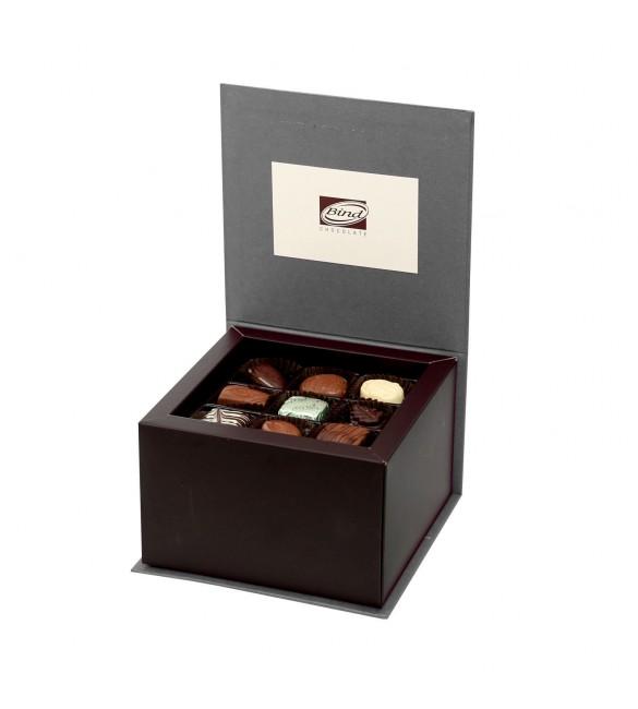 Набор шоколадных конфет T 014 (405 гр)