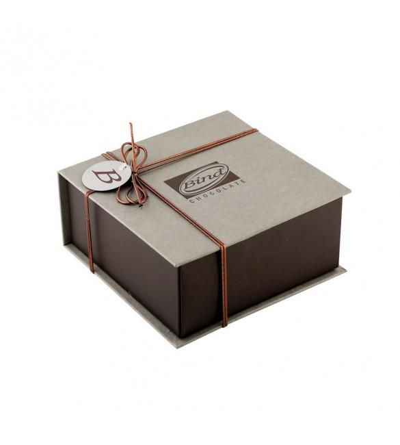 Набор шоколадных конфет T 009 (270 гр)