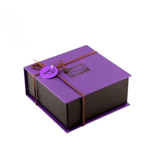 Набор шоколадных конфет T 008 (270 гр)