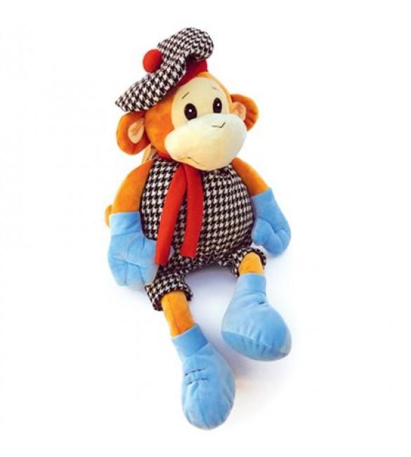 Шимпанзье (рюкзак) музыкальная