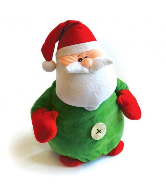 Дед Мороз (конфетница)